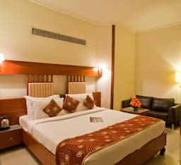 Hotel TG Rooms Banjara Hills